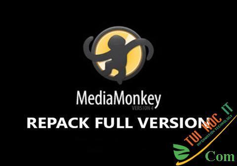 Download MediaMonkey Gold 4.1.29.1910 Full mới nhất miễn phí 2