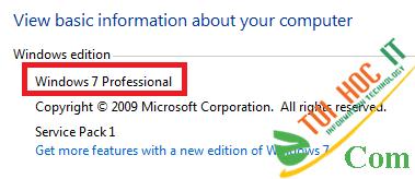 Cách Active Windows 7 kích hoạt bản quyền bằng CMD vĩnh viễn 10