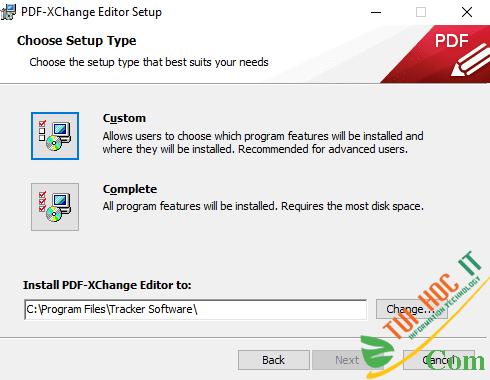 Download PDF-XChange Standard Printer 8.0.340.0 Full Miễn Phí 8