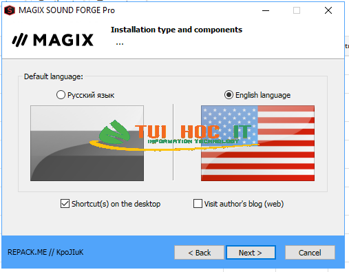 Download MAGIX SOUND FORGE Pro 15 Full Vĩnh Viễn 2021 18
