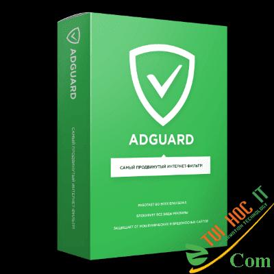 Download AdGuard 7.5 Full Miễn Phí Vĩnh Viễn 3