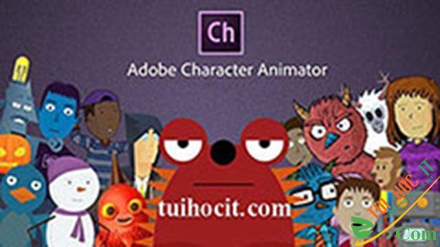 Download Adobe Character Animator 2020 Full Mới Nhất Vĩnh Viễn 6