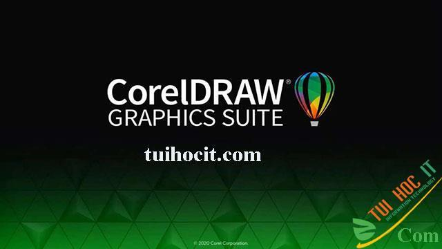 Download CorelDRAW Graphics Suite 2020 22.1.1.523 Full Miễn Phí 6