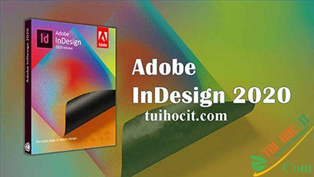 Download Adobe InDesign CC 2020 Full Mới Nhất 7