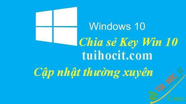 Key Windows 10 Pro Kích Hoạt Bản Quyền 2021 Mới Nhất 3