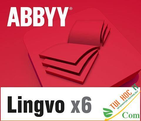 Download ABBYY Lingvo X6 16.2.2.133 Full Miễn Phí 5