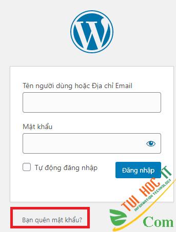 Cách reset mật khẩu Admin WordPress qua phpMyAdmin 9