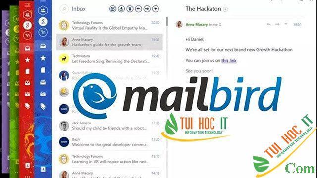 Download Mailbird Pro 2.8 Full Miễn Phí Vĩnh Viễn 3