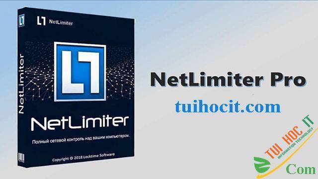 Download NetLimiter 4.0.68 Full Miễn Phí Mới Nhất 4