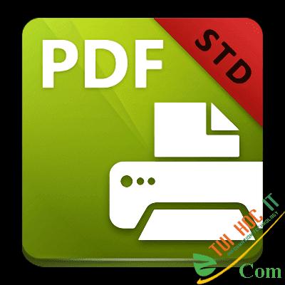 Download PDF-XChange Standard Printer 8.0.340.0 Full Miễn Phí 6