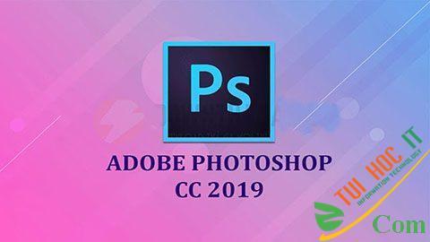Download Adobe Photoshop CC 2019 20.0.7.28362 Full Miễn Phí 5