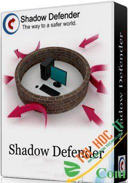 Download Shadow Defender 1.5.0.726 Full miễn phí 4