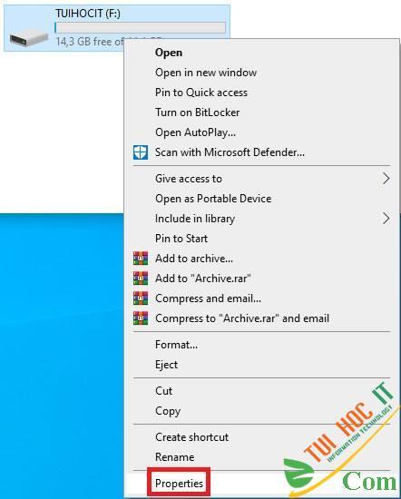Tối ưu hóa Windows 10 + 10 mẹo tăng hiệu năng máy tính 21