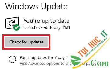 Tối ưu hóa Windows 10 + 10 mẹo tăng hiệu năng máy tính 23