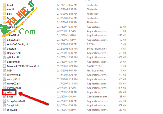 Tải Autocad 2010 Full Vĩnh Viễn 100% 32/64 Bit-Google Drive 32