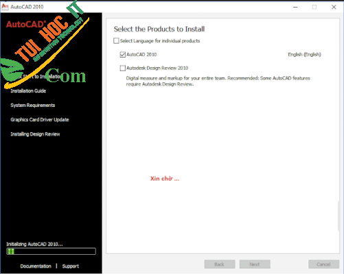 Tải Autocad 2010 Full Vĩnh Viễn 100% 32/64 Bit-Google Drive 34