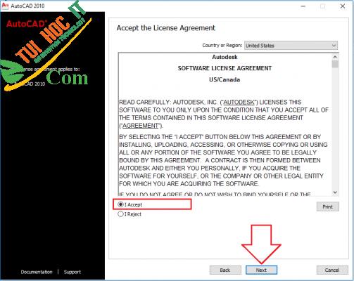 Tải Autocad 2010 Full Vĩnh Viễn 100% 32/64 Bit-Google Drive 36