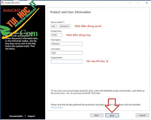 Tải Autocad 2010 Full Vĩnh Viễn 100% 32/64 Bit-Google Drive 37