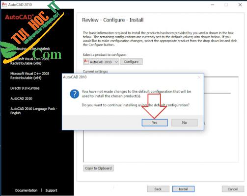 Tải Autocad 2010 Full Vĩnh Viễn 100% 32/64 Bit-Google Drive 39