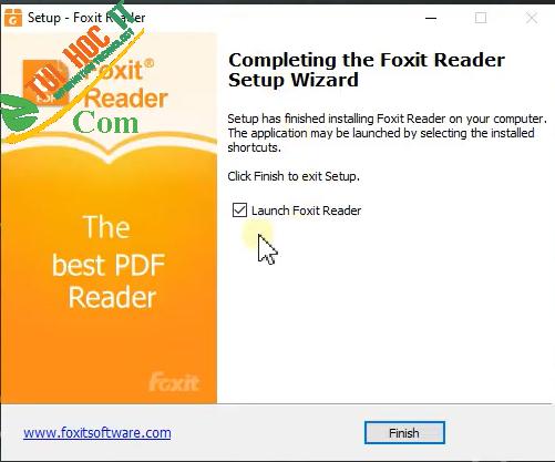 Tải Foxit Reader 9.7 Full 2021 Vĩnh Viễn 100%- HD Chi Tiết 26