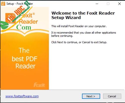 Tải Foxit Reader 9.7 Full 2021 Vĩnh Viễn 100%- HD Chi Tiết 18