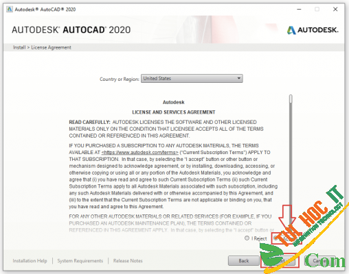 Download AutoCAD 2020 Full Vĩnh Viễn Google Drive 100% 25