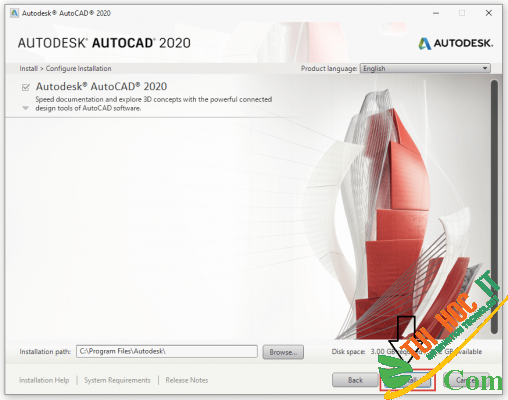 Download AutoCAD 2020 Full Vĩnh Viễn Google Drive 100% 26