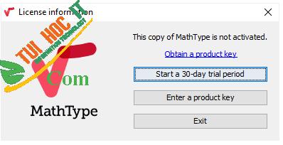 Dowload MathType 7.4.4 Build 480 Full Mới Nhất 2021 15