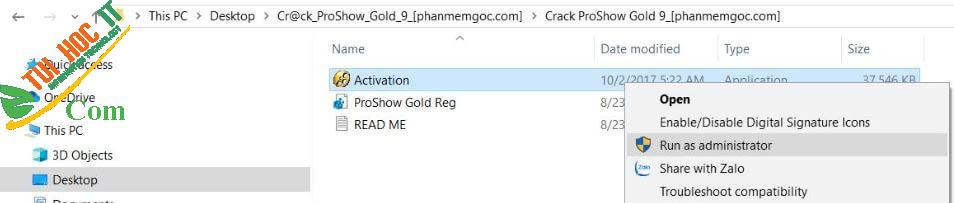 Download ProShow Gold 9.0.3771 Full Crack 2021 22