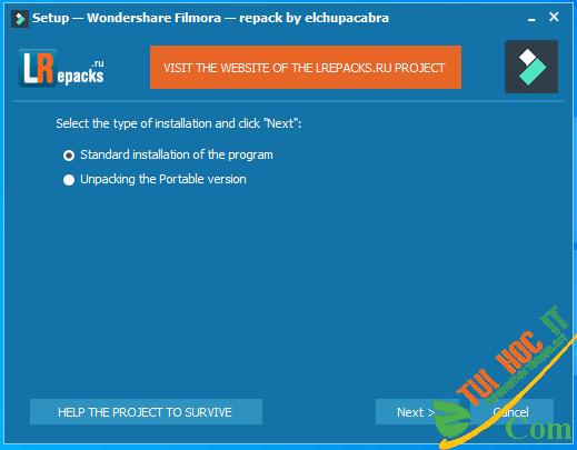 Tải Wondershare Filmora 9-2020 Repack Full Vĩnh Viễn 100% 12