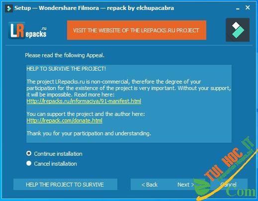 Tải Wondershare Filmora 9-2020 Repack Full Vĩnh Viễn 100% 13