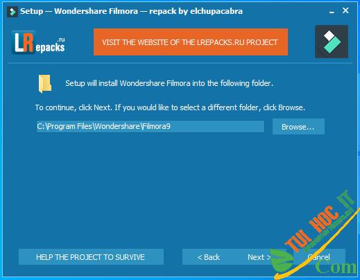 Tải Wondershare Filmora 9-2020 Repack Full Vĩnh Viễn 100% 14