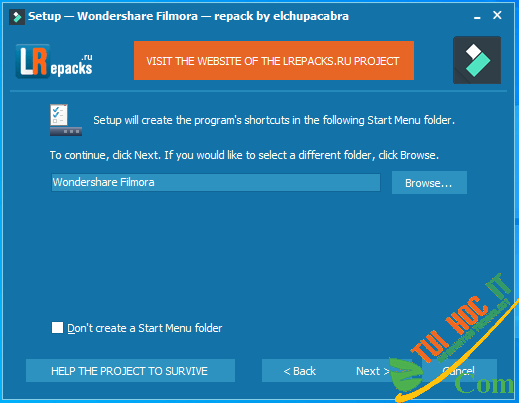 Tải Wondershare Filmora 9-2021 Repack Full Vĩnh Viễn 100% 15