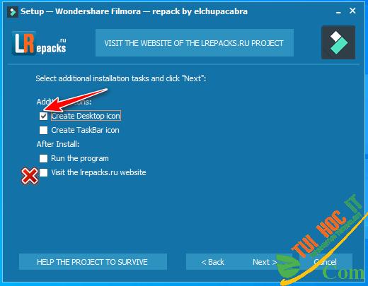 Tải Wondershare Filmora 9-2021 Repack Full Vĩnh Viễn 100% 16
