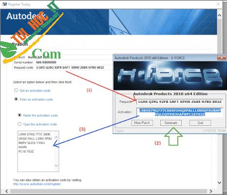 Tải Autocad 2010 Full Vĩnh Viễn 100% 32/64 Bit-Google Drive 51