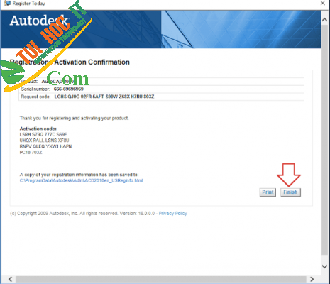 Tải Autocad 2010 Full Vĩnh Viễn 100% 32/64 Bit-Google Drive 53