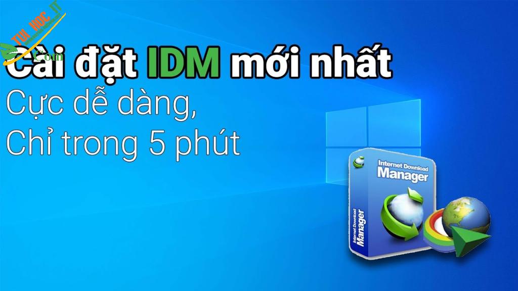 Tải IDM Silent 6.38 build 2 Vĩnh Viễn 100% 2021 -Link Google Drive 4