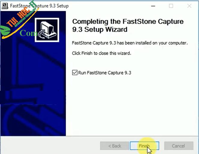 Tải Và Cài Đặt FastStone Capture 9.3 Key Vĩnh Viễn 100% 7