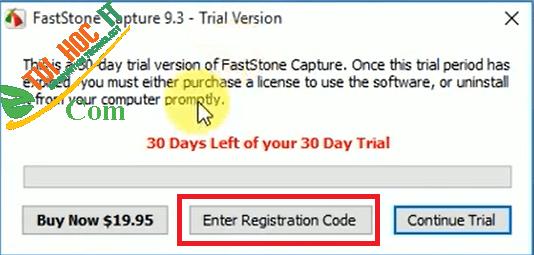 Tải Và Cài Đặt FastStone Capture 9.3 Key Vĩnh Viễn 100% 8