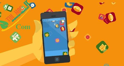 15+Ứng Dụng (App) Kiếm Tiền Online Trên Điện Thoại Tốt Nhất 5