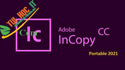 Download Adobe InCopy CC 2021-repack vĩnh viễn 100% 2