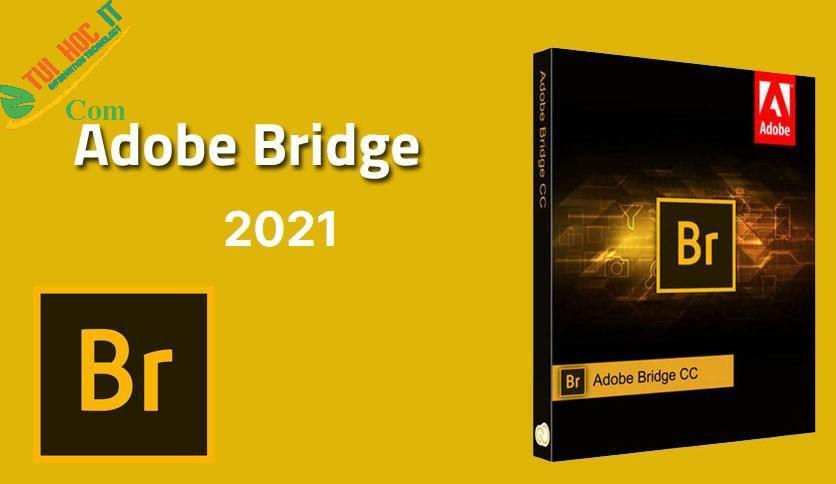 Download Adobe Bridge CC 2021-Bản REPACK Vĩnh Viễn 100% 2