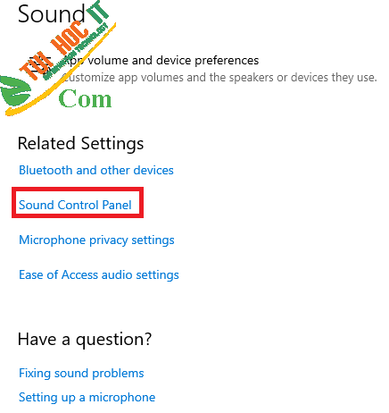 Hướng Dẫn Cách Bật Âm Thanh Khởi Động Trên Windows 10 5