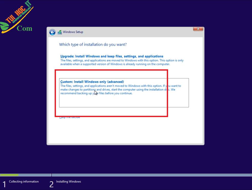 10+ Cách Cài Windows 8.1.ISO Bằng USB Chi Tiết Từng Bước 28