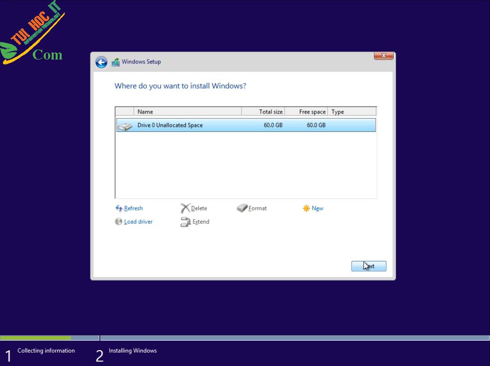 10+ Cách Cài Windows 8.1.ISO Bằng USB Chi Tiết Từng Bước 29