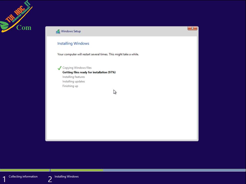 10+ Cách Cài Windows 8.1.ISO Bằng USB Chi Tiết Từng Bước 30