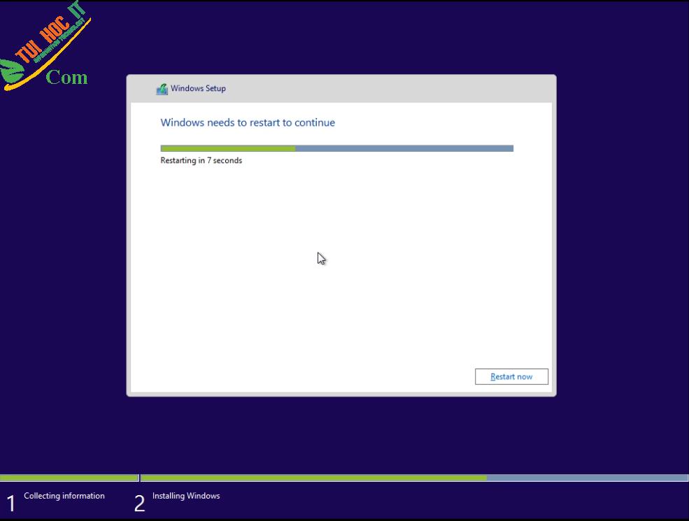 10+ Cách Cài Windows 8.1.ISO Bằng USB Chi Tiết Từng Bước 31