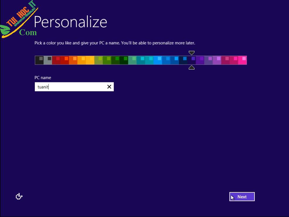 10+ Cách Cài Windows 8.1.ISO Bằng USB Chi Tiết Từng Bước 32