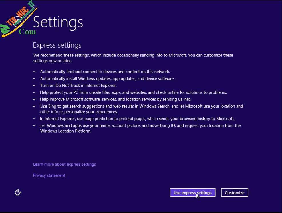 10+ Cách Cài Windows 8.1.ISO Bằng USB Chi Tiết Từng Bước 33