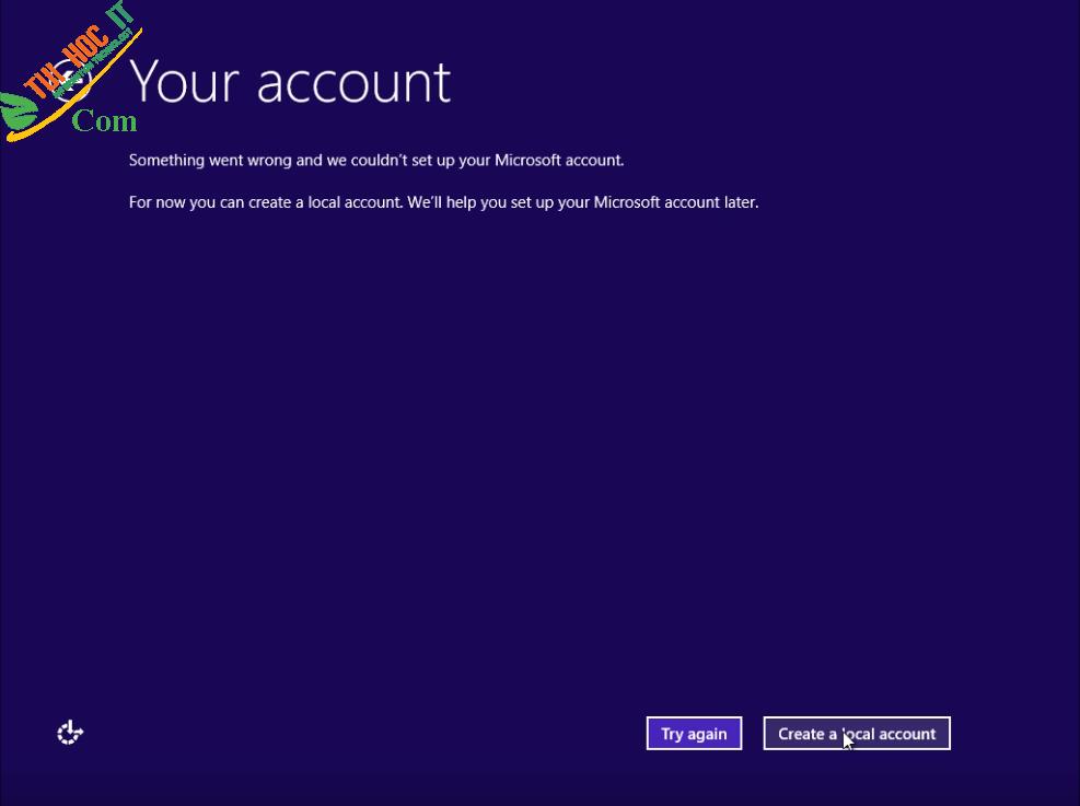 10+ Cách Cài Windows 8.1.ISO Bằng USB Chi Tiết Từng Bước 34